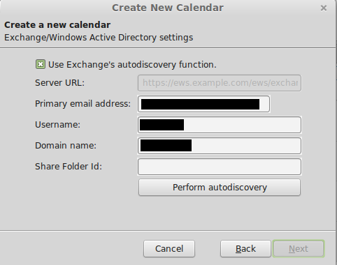 Replace Outlook Mail, Contacts, and Calendar with Thunderbird